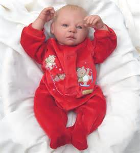 Reborn Baby Dolls Boy