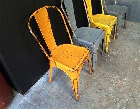 chaises originales chaises originales tolix modèle a