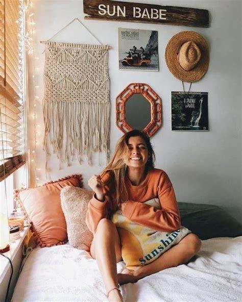 loving  cute dorm rooms  dorm decor ideas