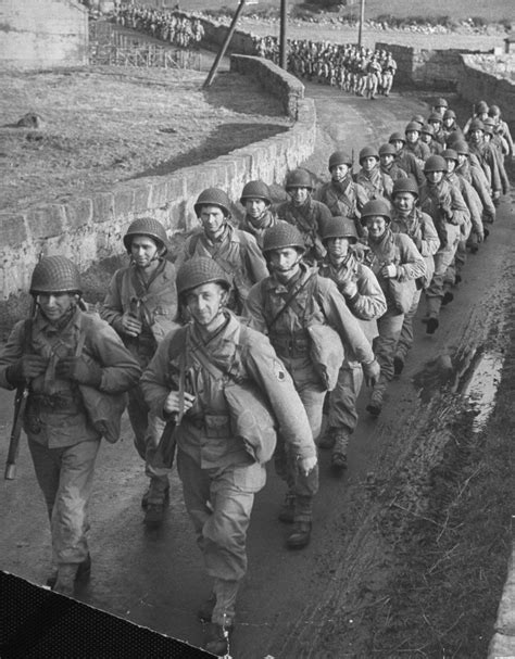 ww2 military d day quotes date and meaning behind normandy landings