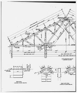 File 52  Photocopy Of Drawing Ammonia Leaching Plant Roof