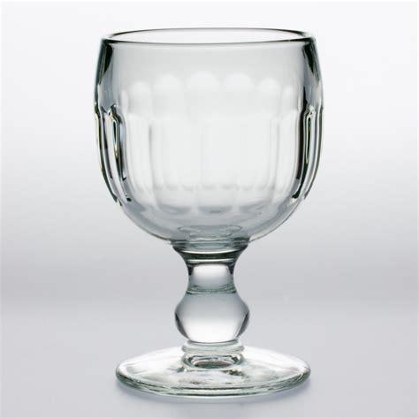 la rochère verre la rochere verre ballon eau 635701 lot de 6 ebay