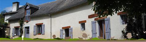 chambres d hotes lourdes la ferme laurens chambres d 39 hotes à bartrès proche de