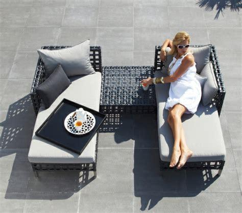 Balkon Liege Für Zwei by Garten Und Balkon Lounge M 246 Bel 29 Fotos Archzine Net