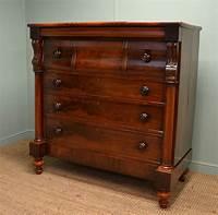 antique chest of drawers Antique Scottish Chest of Drawers - Antiques World