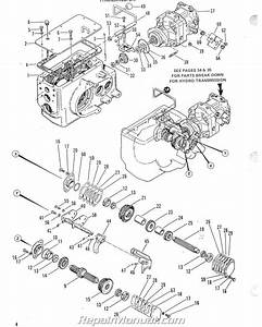Simplicity Power Max 9020 9020 Allis Chalmers 720 Lawn