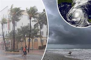 Hurricane Irma  Miami Beach Declares State Of Emergency As