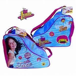 Soy Luna Shop : bolso para patines soy luna 599 0 bukito ~ A.2002-acura-tl-radio.info Haus und Dekorationen