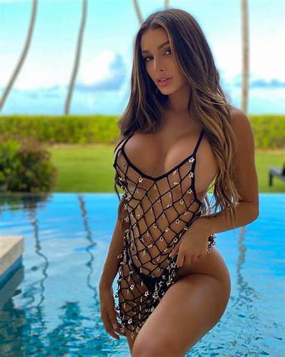Perez Lyna Female Attractive Wet Most Paige