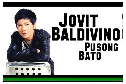 jovit baldivino songs list download