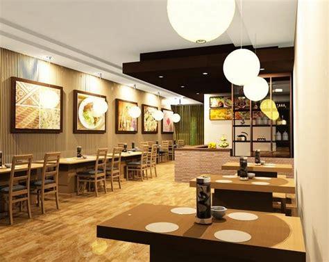 desain interior cafe  unik  keren