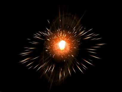 Explosion Gifs Effect Fireworks Background Explosions Maya