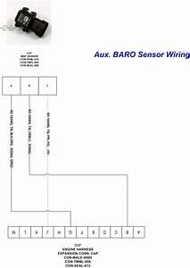 Map Sensor Wiring Diagram Engine