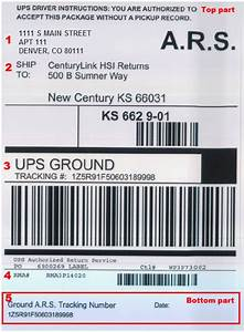 prepaid return shipping label made by creative label With create prepaid shipping label