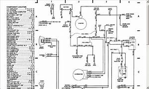 Ford F 250 Wiring Diagram 1981