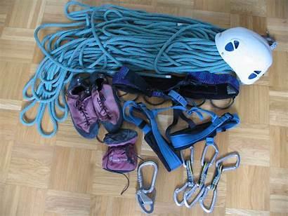 Climbing Rock Indoor Sport Gear Harness Equipment