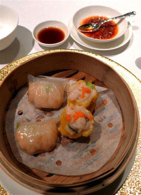 cuisine cantonaise article restaurant dim sum au shang palace 75016