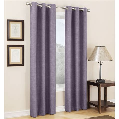 sun zero thompson thermal lined curtain panel curtains
