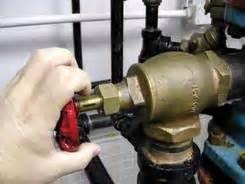 Fire Sprinkler System Tests & Fire Prevention Testing