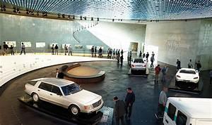 Musée Mercedes Benz De Stuttgart : 10 ans de mus e mercedes benz stuttgart kambouis blog ~ Melissatoandfro.com Idées de Décoration