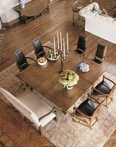 Esstisch Für 12 Personen : passendes esstisch design f r das speisezimmer nach form aussuchen ~ Orissabook.com Haus und Dekorationen