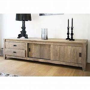 Tele 180 Cm : 1000 ideas about meuble tv teck on pinterest tv storage meuble pour tv and furniture ~ Teatrodelosmanantiales.com Idées de Décoration