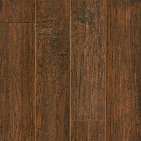 Laminate Flooring: Hickory Gunstock Laminate Flooring