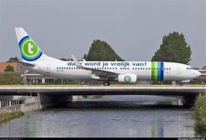 Telephone Transavia : ph hsc transavia boeing 737 800 at amsterdam schiphol photo id 134199 airplane ~ Gottalentnigeria.com Avis de Voitures