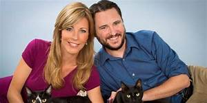 Anne Prince and Wil Wheaton - Dating, Gossip, News, Photos