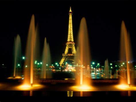 paris  night   backgrounds   powerpoint