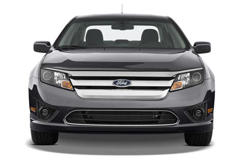 2011 Ford Fusion Reviews And Rating
