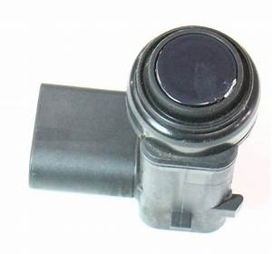 Bumper Parking Distance Sensor 04-06 Vw Phaeton