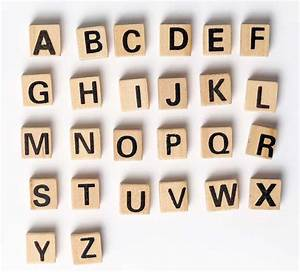 the 411 on phonics my learning springboard With scrabble block letters