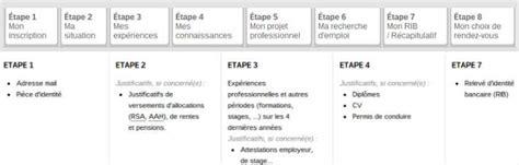 pole emploi si鑒e social inscription en ligne des demandeurs d 39 emploi candidat pole emploi fr