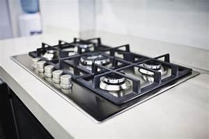 Meuble Pour Plaque De Cuisson : quel plan de travail choisir autour des plaques de cuisson ~ Dailycaller-alerts.com Idées de Décoration