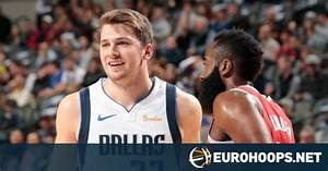 Luka Doncic's heroics get a big win for the Dallas ...