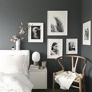 Best ideas about charcoal grey bedrooms on