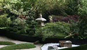 video 5 idees pour creer un jardin zen With modele de rocaille pour jardin 1 mon jardin en automne suite