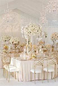 21 Gorgeous Ways To Incorporate Gold Into Your Wedding