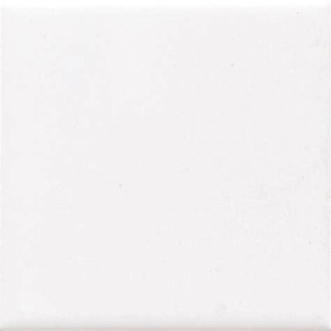 white 6x6 ceramic tile daltile finesse bright white 6 in x 6 in ceramic wall tile 12 50 sq ft case fe0166hd1p