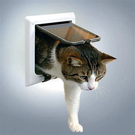 trixie katzenklappe  wege fuer einen organisierten