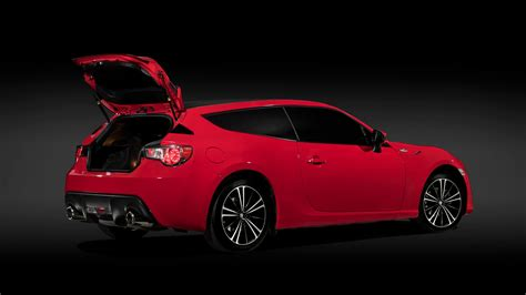 Sienta Hd Picture by Toyota Gt86 Shooting Brake Wallpapers Images Photos