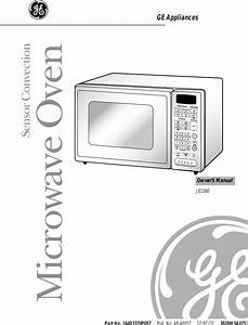 Ge Convection Microwave Manualbestmicrowave