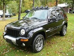 2003 Jeep Liberty Renegade