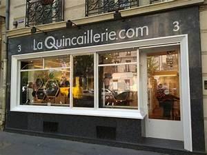 La Quincaillerie Paris : la quincaillerie quipements pour salles de bain 3 ~ Farleysfitness.com Idées de Décoration