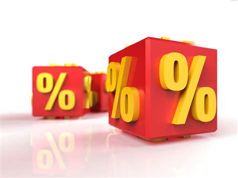 Percentage boxes, discount concept   PSDGraphics