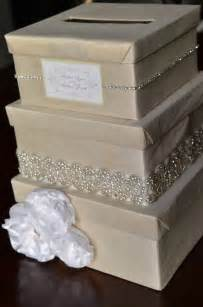 wedding card holder ideas diy wedding card box tutorial andrea handmade