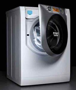 Machine A Laver 10 Kg : hotpoint ariston aqd1070d69 la frontale de 10 kg ~ Nature-et-papiers.com Idées de Décoration