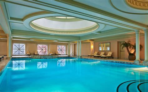 hotel pools for non guests travel leisure