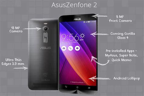 Asus Zenfone 2 Laser  Review  Versus By Compareraja
